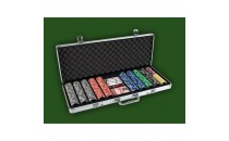 Poker set 500 čipova