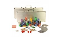 Poker set 1000 čipova