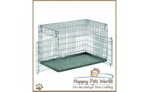 Sklopivi metalni kavez / Boks za pse / Životinje