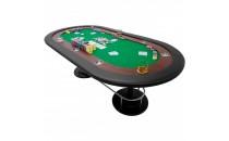 Poker stol zeleni